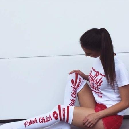 POLISH CHICK - ZAKOLANÓWKI ATR GIRL