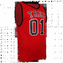 TREC WEAR - TW JERSEY 001 RED