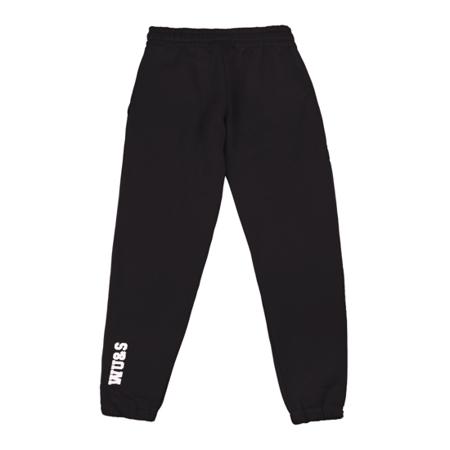 WAKE UP AND SQUAT - PANTS (black)