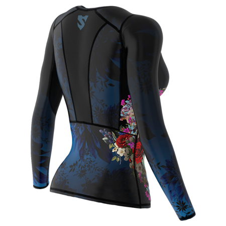 SMMASH - COMPRESSION TOP R5 MUERTE