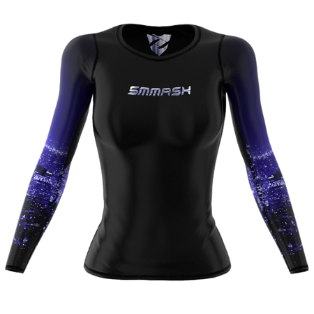 SMMASH - COMPRESSION TOP R5 X-GIRL